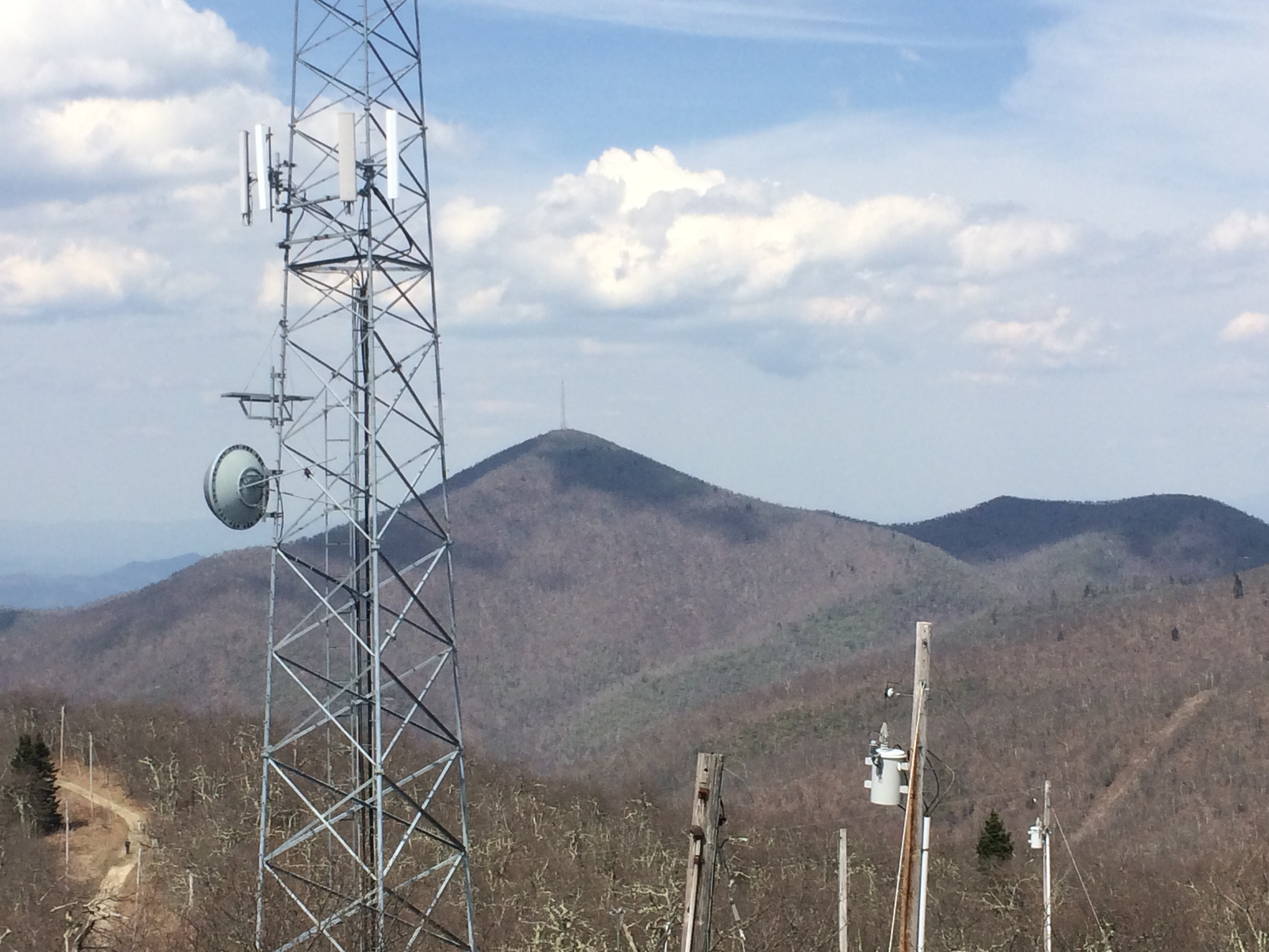 What Is Frying Pan Tower Nc